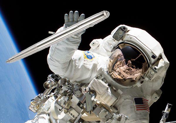 astronaut pen writes upside down - photo #33
